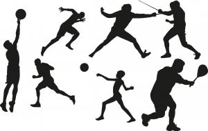 paralela sport a biznis