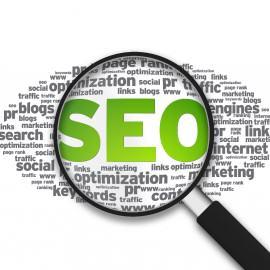 SEO služby a servis - optimalizácia pre vyhľadávače